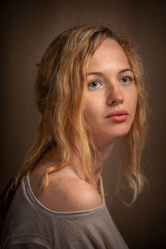 Портрет Зоя photo preview