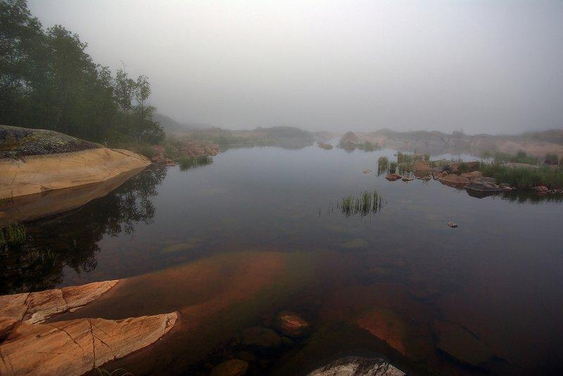 карелия Карельский воздух и приятная усталостьphoto preview
