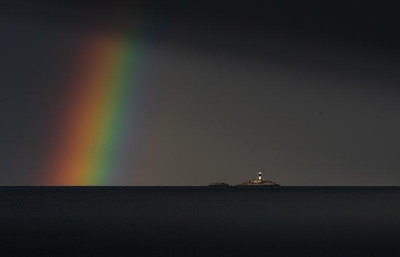 Rockabill rainbow photo preview