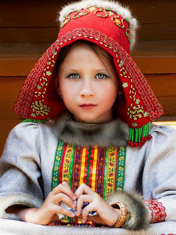 Красная шапочка по-сибирскиphoto preview
