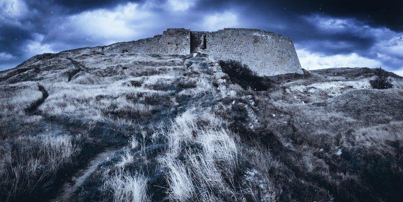 крепость Обитель: ушедшим тропами эпической мечты.photo preview