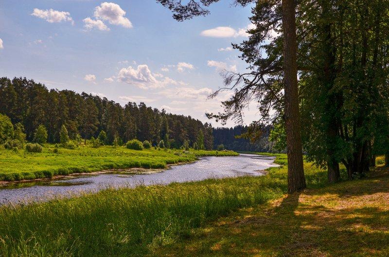nevant60, пейзаж, красота, природа,тверца,река,торжок Река Тверцаphoto preview