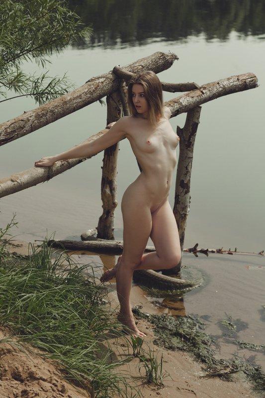 фотосессия ню строгино щукинский полуостров Утро на Щукинском полуостровеphoto preview