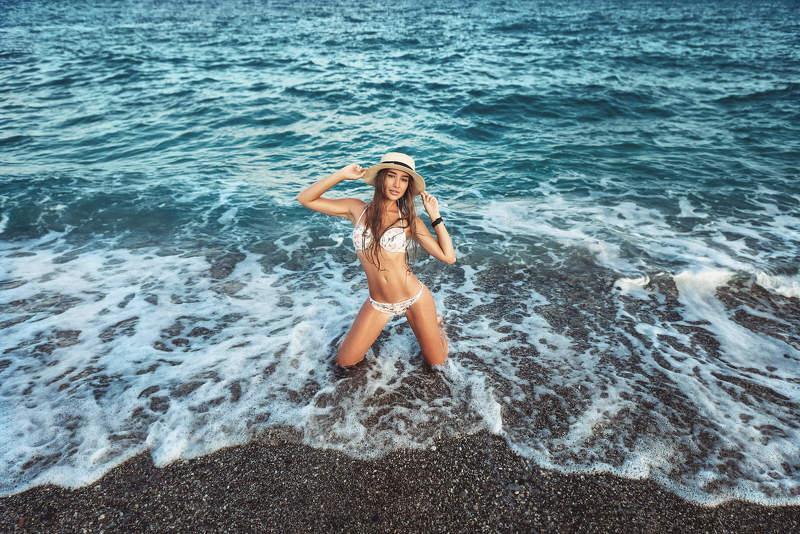 vilione Маша и мореphoto preview