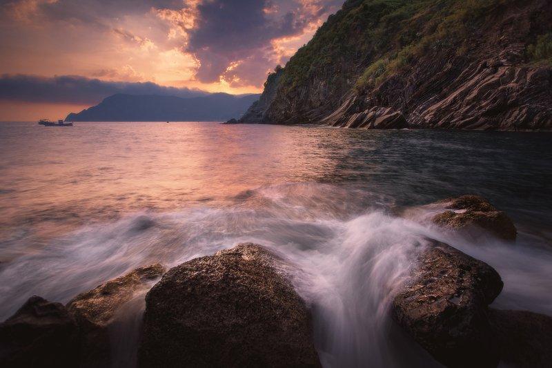Лигурийское побережьеphoto preview