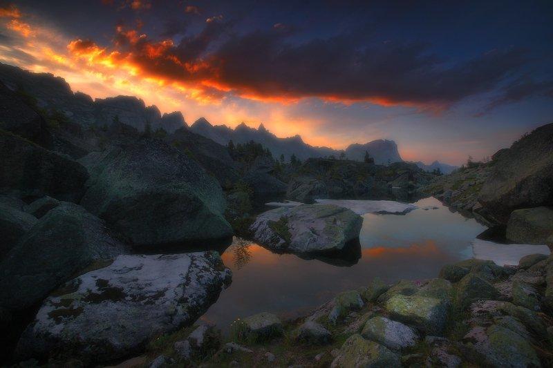 Озеро Гармония фото превью