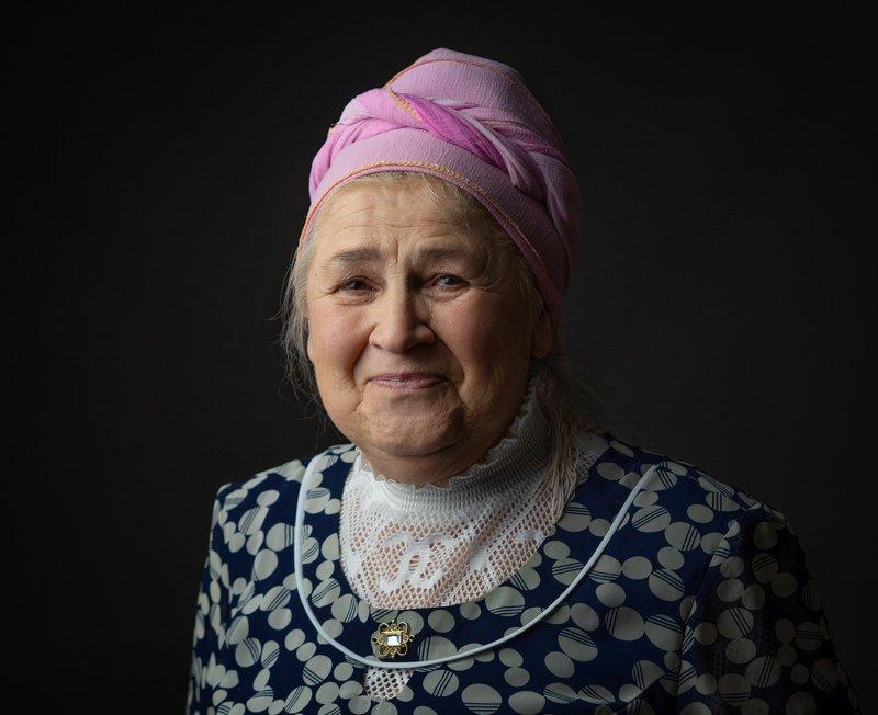 портрет Старица Татьянаphoto preview