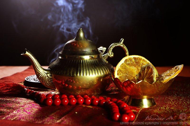 чай Индийский чайphoto preview