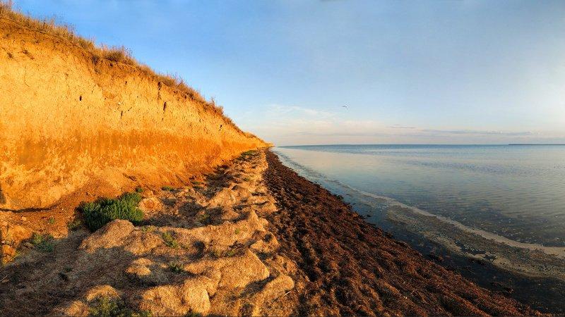 сиваш,озеро,вода,берег,пейзаж,landscape С И В А Шphoto preview