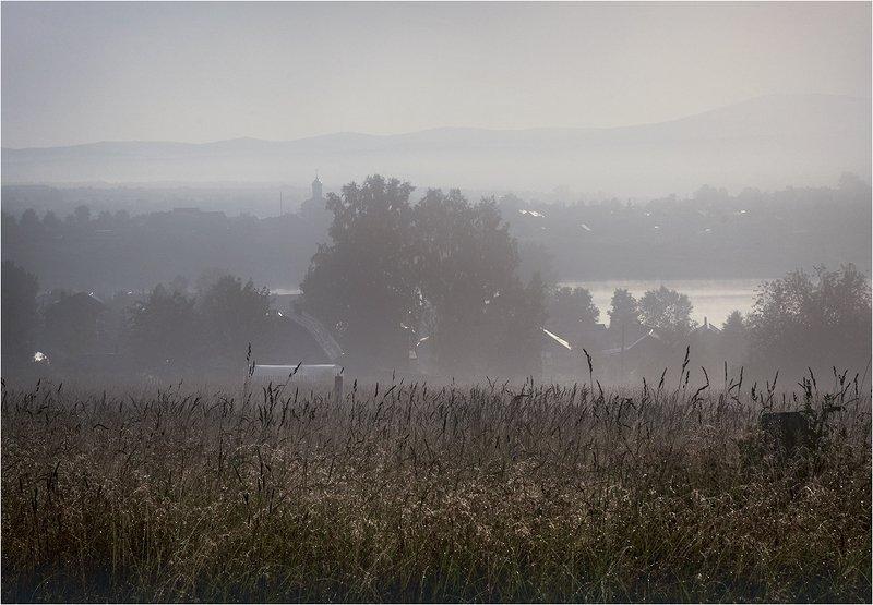 Утренние грёзы.photo preview