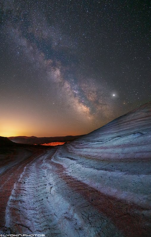 Ночь не моей планетыphoto preview