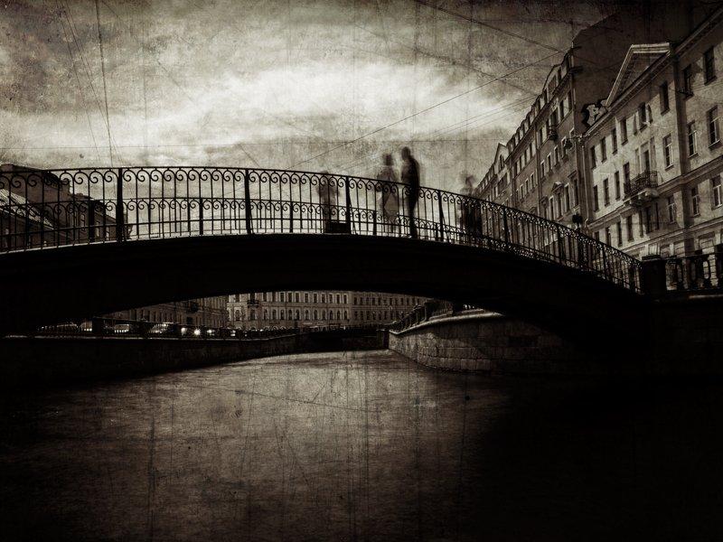 Сенной мостикphoto preview