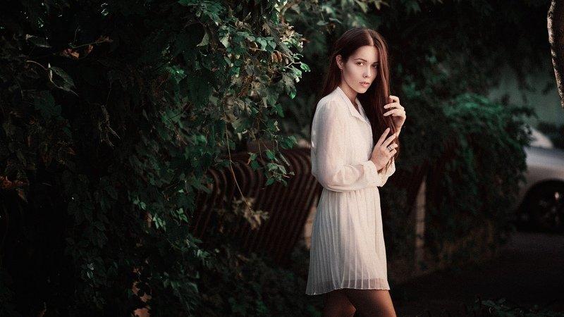 фото, портрет, люди, киев, полтава, харьков, украина, nikon, tfp Аняphoto preview