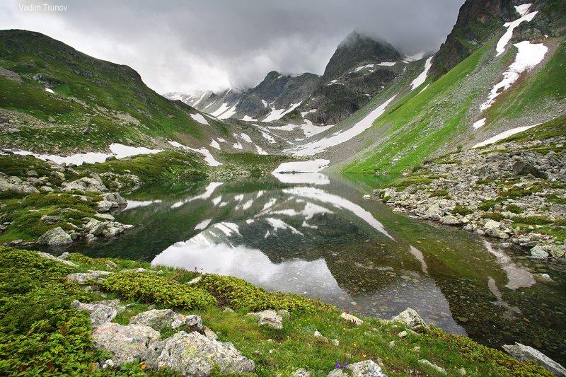 озеро Семицветноеphoto preview