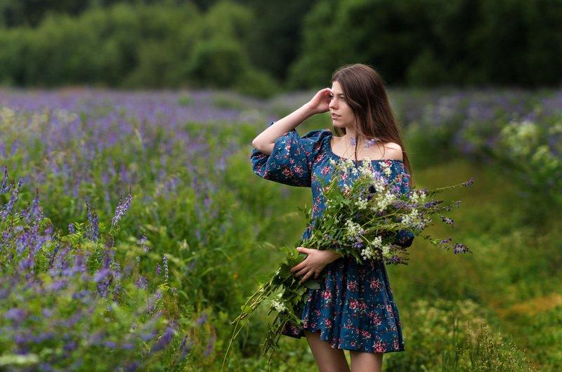 #portrait #girl  Аннаphoto preview