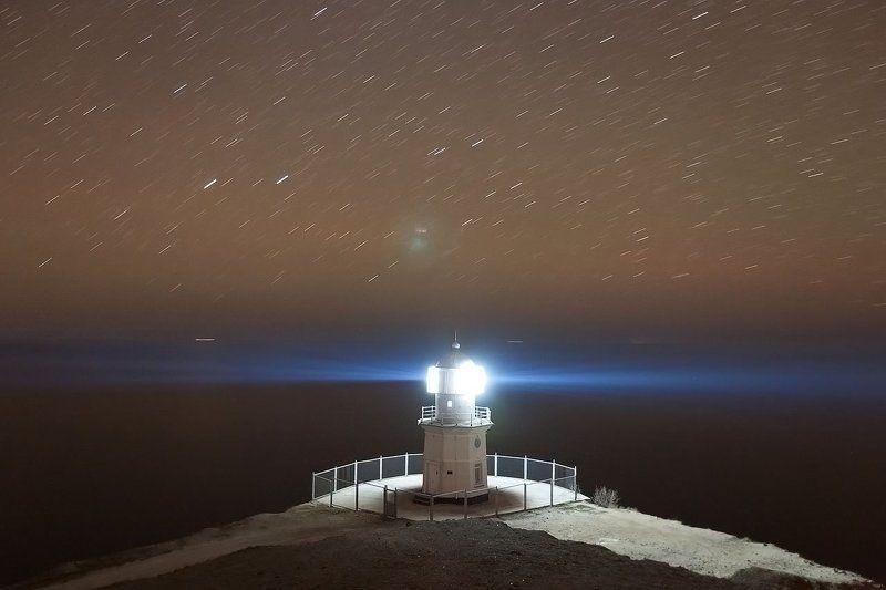 крым, меганом Меганомский маяк. Крымphoto preview