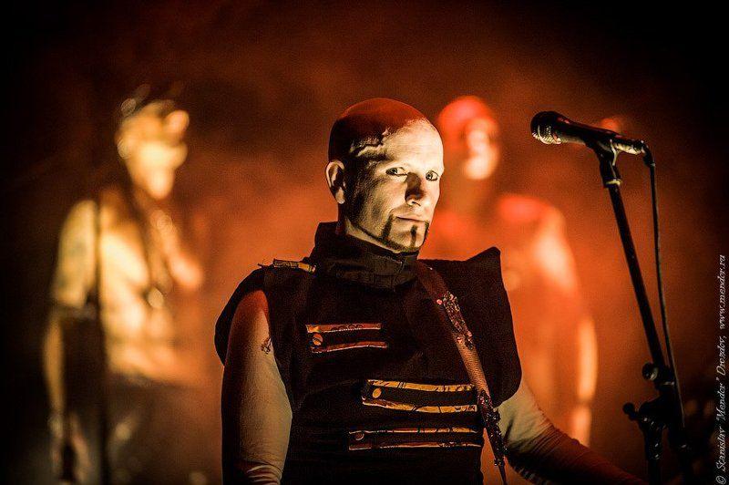 концерт, репортаж, музыка, рок, металл, фолк, tanzwut Hellboyphoto preview
