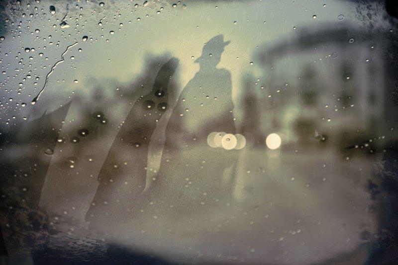 И дождь смывает все следыphoto preview