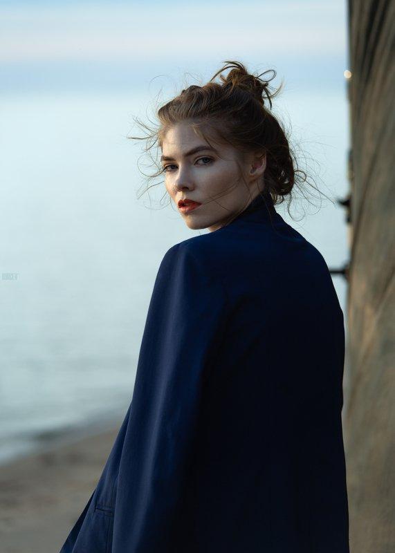 фотомодель, портрет, девушка, красивая, взгляд, woman, beautifull, portrait, canon6d Варвараphoto preview