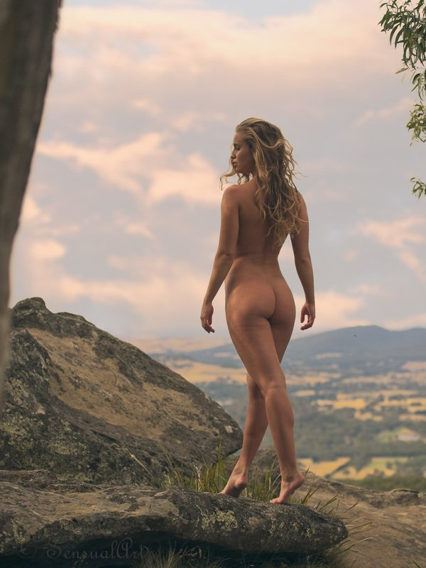 tereza, woman, nude the wild onephoto preview