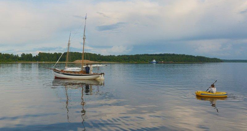 Воспитать морякаphoto preview