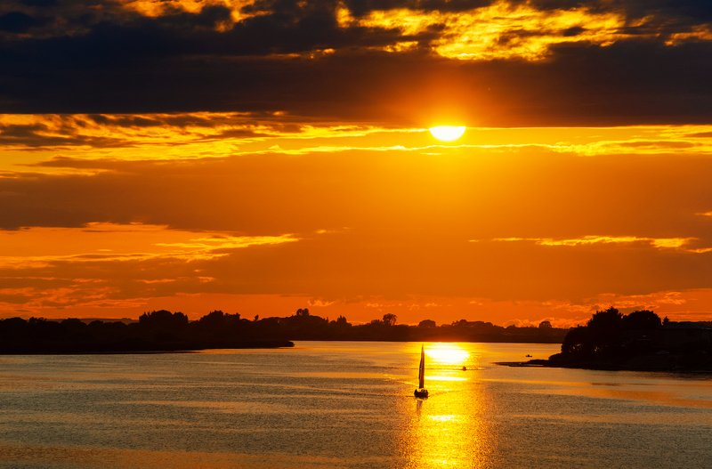 закат, великая, псков, россия, река Закатphoto preview