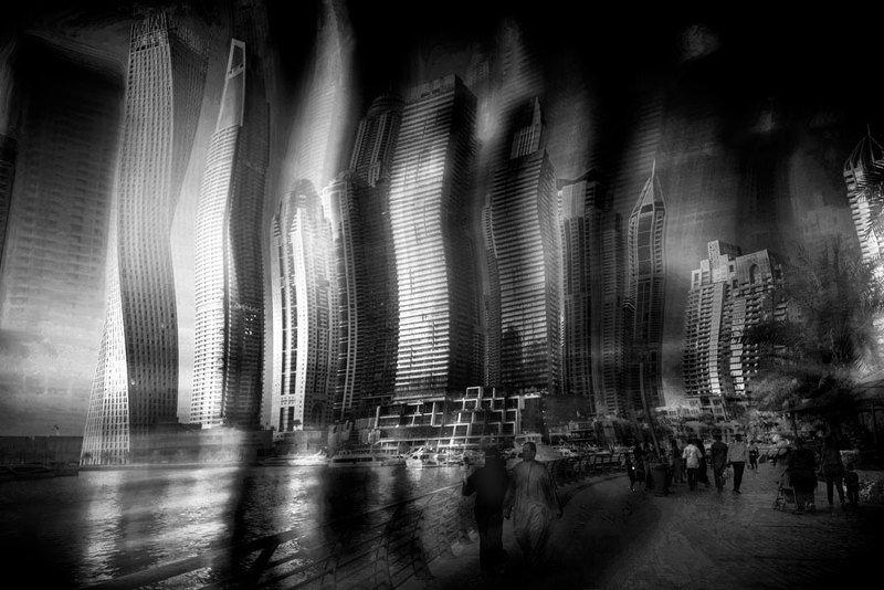 Город призракphoto preview