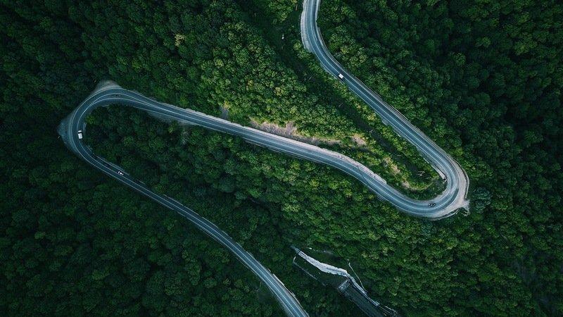 DJI аэрофото аэрофотосъёмка   Пульс дорог)photo preview