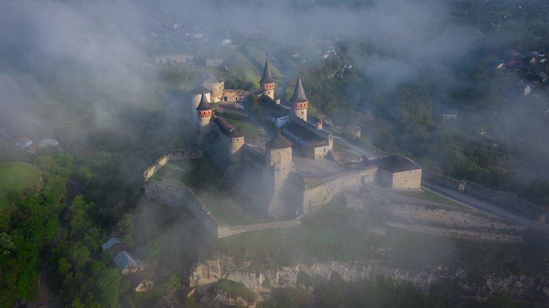 украина, ukraine Каменец-Подольская крепость.photo preview