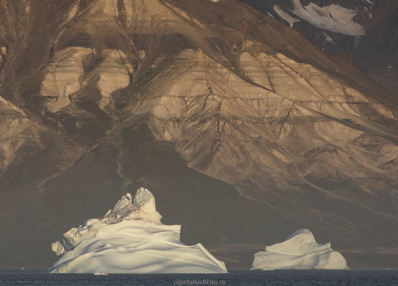 Сатин, Гренландия, айсберг, горы, Greenland, iceberg Сатинphoto preview