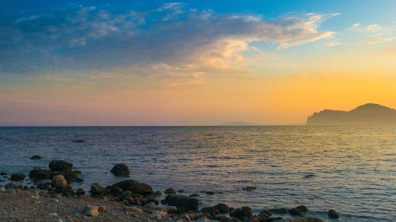 Крым в июне 2019photo preview