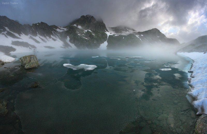Среди льдов и облаковphoto preview