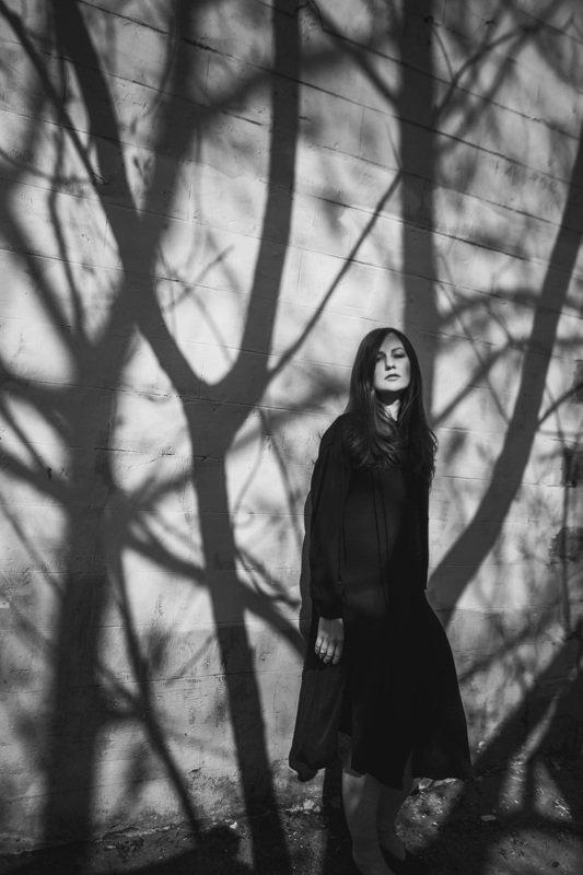 портрет,чб,свет,тень Венераphoto preview