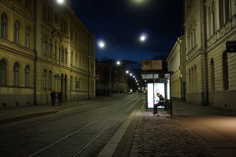 HELSINKI. Darkphoto preview