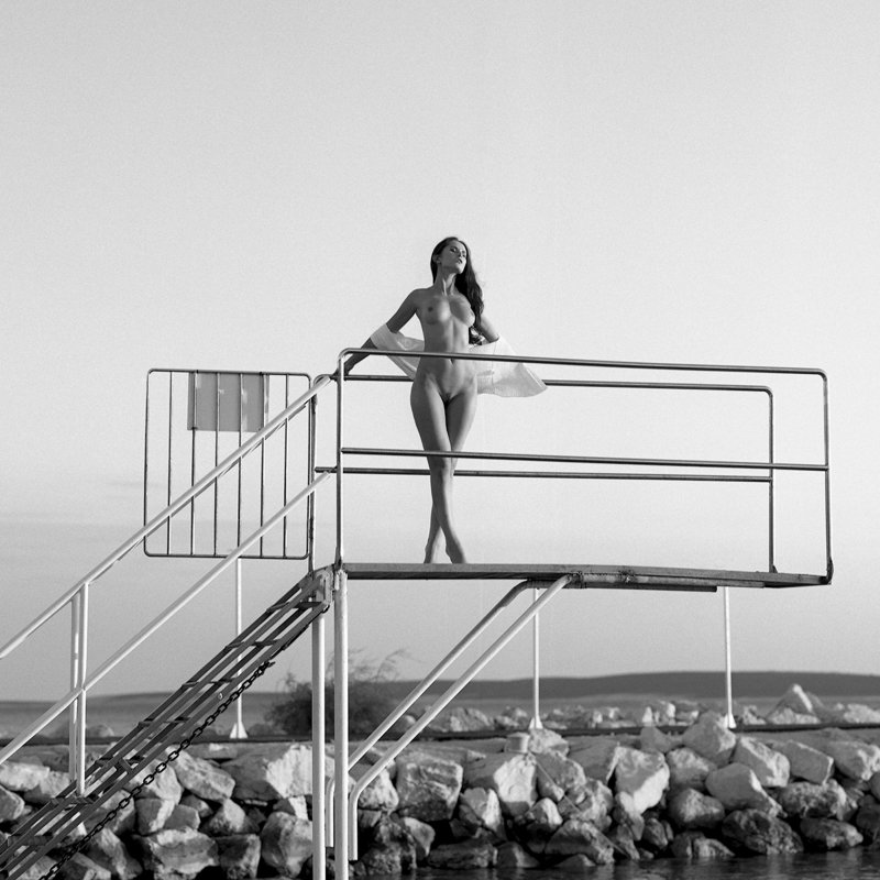 akt, nude, analog, women, bw, sexi, 6x6, hasselblad, ninoveron, topless, croatia, Martaphoto preview