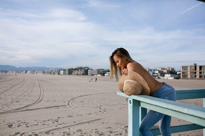 sergioartg Marina del Rey, CA.photo preview