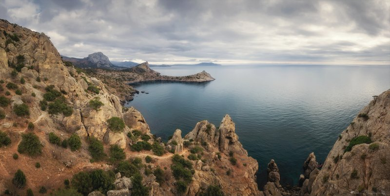 На пиках Крыма.photo preview