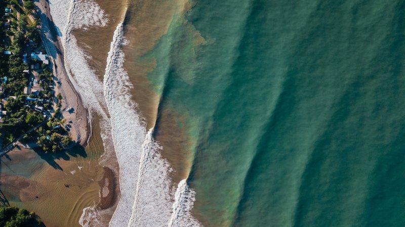surfing sochi wave dji nature sea bleaksea  Свел пришел)photo preview