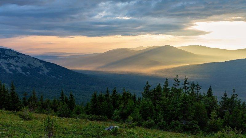 уван, южный урал, Природа Южного Уралаphoto preview