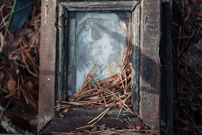 **** Беломорское кладбищеphoto preview