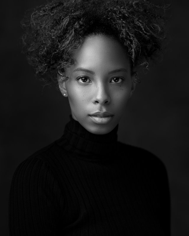 woman, female, young, portrait, model, beautiful, face Kasphoto preview