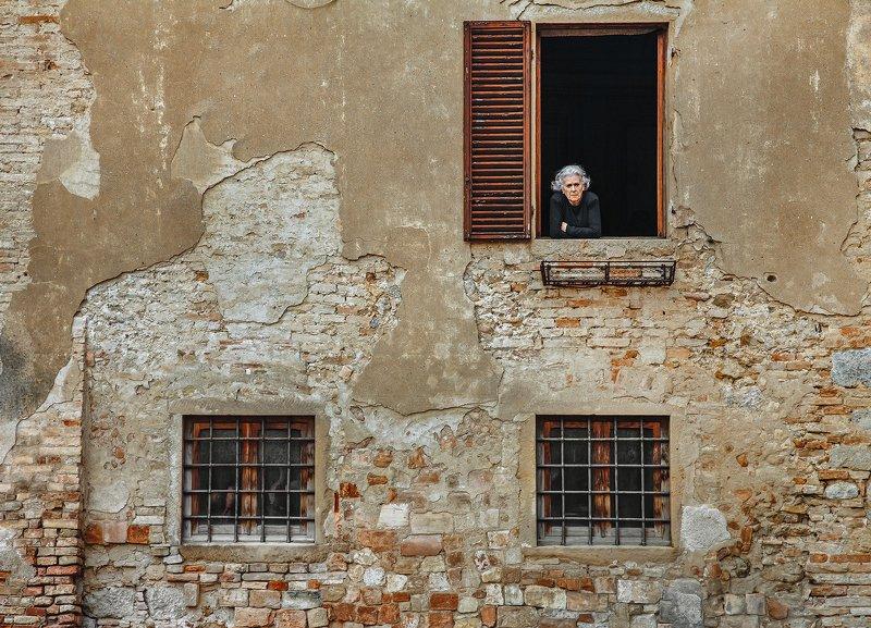 italy, portrait, портрет, италия, путешествие, репортаж Однажды в Сан-Джиминьяноphoto preview