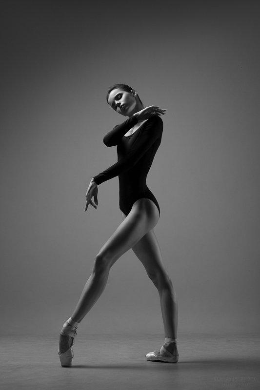 балет, танец Mariaphoto preview