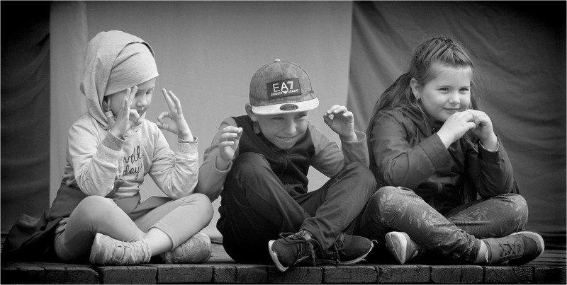 дети Пенальтиphoto preview