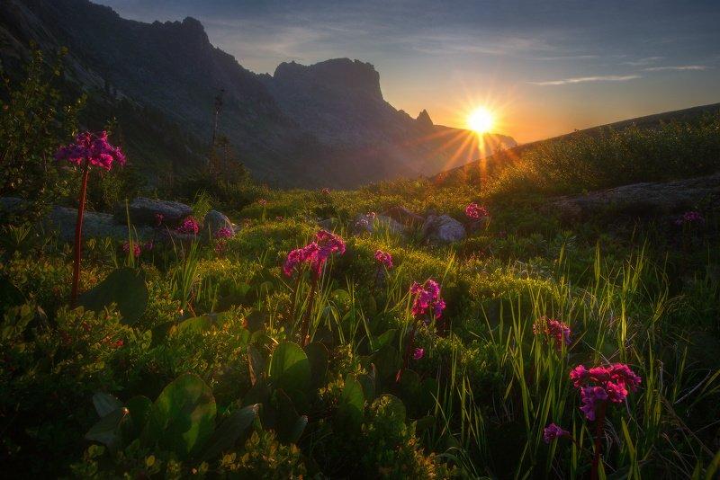 ергаки, горы, саяны, западныйсаян, сибирь Молитва за маму фото превью