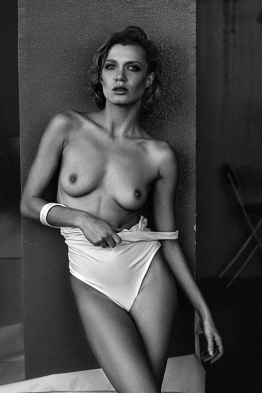 портрет, модель, арт, art, ню, nude, чуча, chucha Оксана Чучаphoto preview