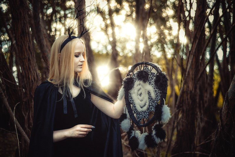 Музыка лесаphoto preview