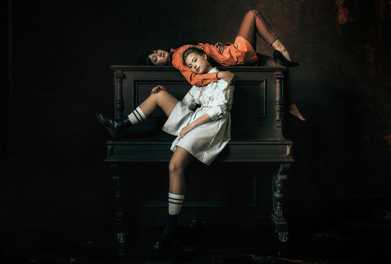 Куклы агенствphoto preview