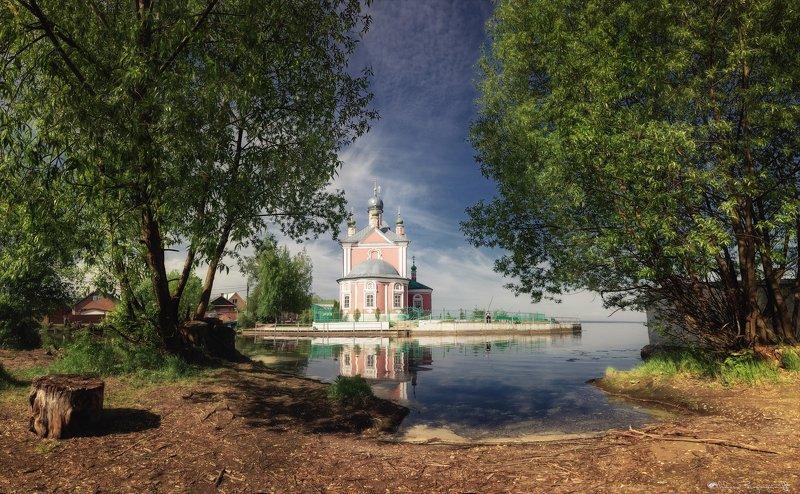Летняя идиллия.photo preview