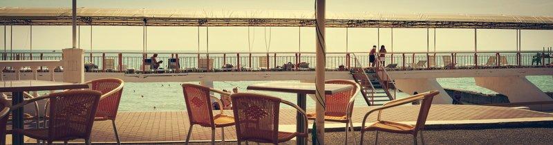 сочи, люди, море, отдых, пляж, солнце sunny panoramaphoto preview